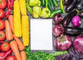 چه غذاهایی برای التهاب مفاصل و زانو درد مفید است