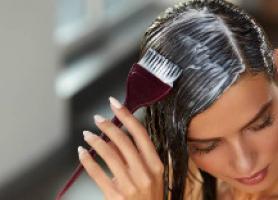آیا رنگ کردن مو باعث ریزش مو می شود؟