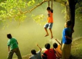 ترفندهای روانشناسی برای بازگشت به دنیای کودکی