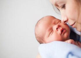 ریشه یابی کم تحمل بودن تازه مادران