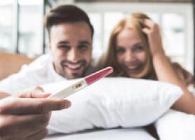 بارداری ایمن با آمادگی های مهم