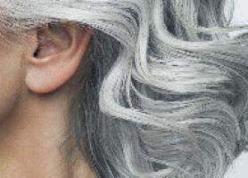 چه مواد غذایی از سفید شدن موها جلوگیری می کند