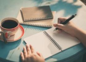 نوشتن خاطرات روزانه چه کمکی به ما می کند؟