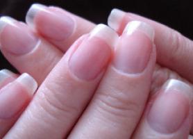 مشکلات شایع در ناخن ها چیست