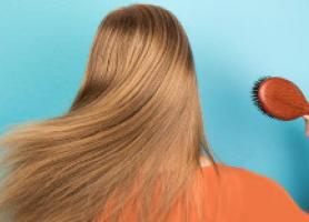 ریزش مو یکی از علائم طولانی مدت کرونا