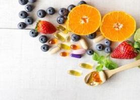 مکمل غذایی راهکاری برای بهبود زیبایی پوست