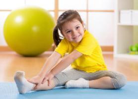 پیدا کردن انگیزه و علاقه کودکان به ورزش