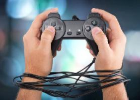ارتباط بازی طولانی کامپیوتری با بیماری روانی