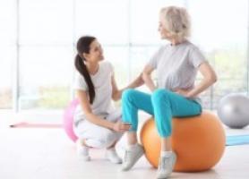 ورزش تخصصی افراد مبتلا به پوکی استخوان