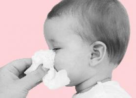 نکاتی برای خلاص شدن از گرفتگی بینی