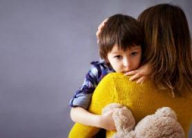 مقابله با وابسته شدن در خردسالان