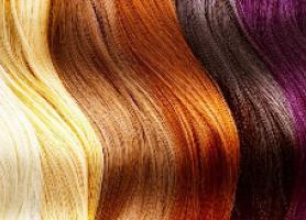 نکات انتخاب رنگ مو بر اساس رنگ پوست