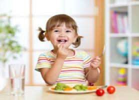 ویتامین های مخصوص خردسالان بالای دو سال