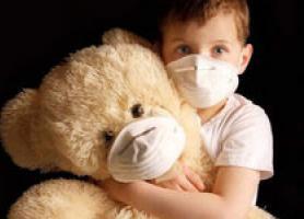 آیا کودکان نوپا بدون ماسک ایمن هستند