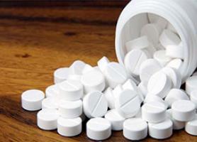 10 قرص مسکن قوی برای درمان انواع دردها