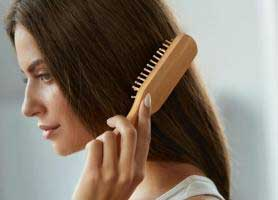 رفع موخوه بدون کوتاه کردن مو