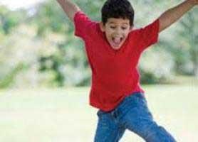 کودک بیش فعال خود را چگونه کنترل کنیم ؟