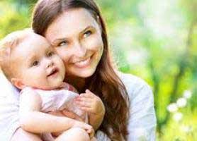 7 نکته برای کاهش وزن بعد از بارداری