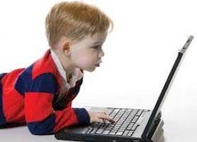 تاثیر بازی های رایانه ای بر کودکان