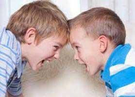 چطور دعوای بین کودکان را کنترل کنیم؟