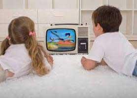 تاثیر انیمیشن های معروف روی ذهن کودک