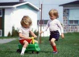 دوران کودکی و خاطرات کودکی