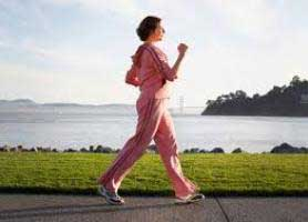 چگونه بعد از زایمان وزن خود را کاهش دهیم؟
