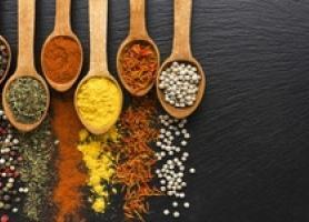 ادویه های رایج برای کاهش وزن
