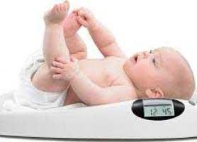 برای افزایش وزن نوزاد خود چه باید کرد؟