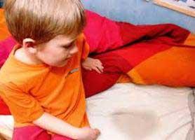 آنچه در مورد شب ادراری کودکان باید بدانید