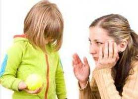نحوه رفتار صحیح با کودکان
