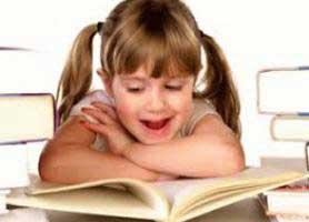 فواید شعر خواندن برای کودک