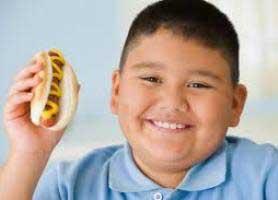 چاقی کودکان با این 3 قدم قابل پیشگیری است