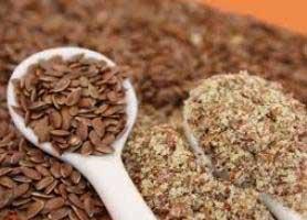 استفاده از بذر کتان در درمان ناباروری