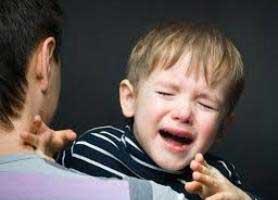 از تبعاتِ مهد کودک نرفتن