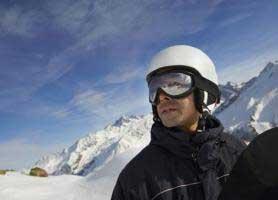 برف کوری یا فوتوکراتیت ؛ علائم و روش های پیشگیری و درمان
