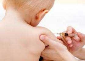 چگونه درد واکسن کودکان را کاهش دهیم؟