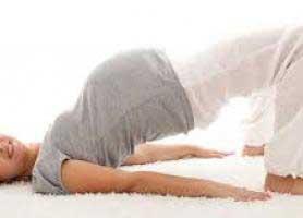 یوگا در دوران بارداری به زایمان راحت کمک میکند !