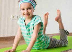 آیا تمرین قدرتی برای کودکان، مفید است؟