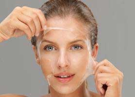 پیلینگ پوست چیست؟