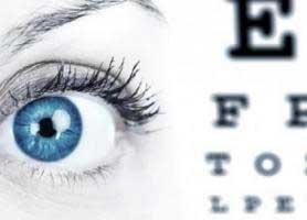 پزشکان متخصص چشم پزشکی اصفهان