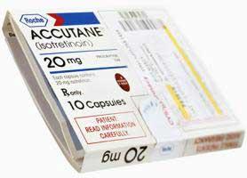 قرص آکوتان یا ایزوترتینوین چیست و در چه مواردی استفاده می شود؟