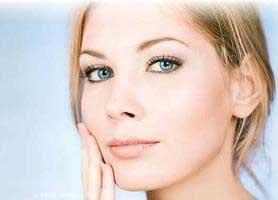 روشهای روشن شدن پوست صورت