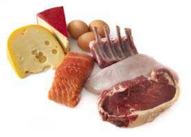 فواید پروتئین بدون چربی برای بدن