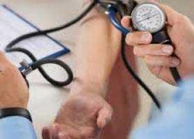 فشار خون بالا ، ناتوانی جنسی میآورد؟
