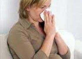 با سرماخوردگی دوران بارداری چه باید کرد؟