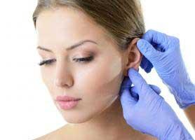 اتوپلاستی یا جراحی زیبایی گوش به چه صورت است؟