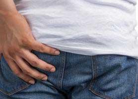 علت، علائم و درمان فیستول مقعدی