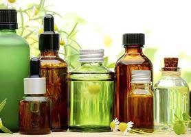 انواع روغن های گیاهی برای مراقبت از پوست و مو