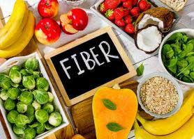 بهترین منابع غذایی و خوراکی های حاوی فیبر